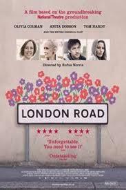 London Road 2015